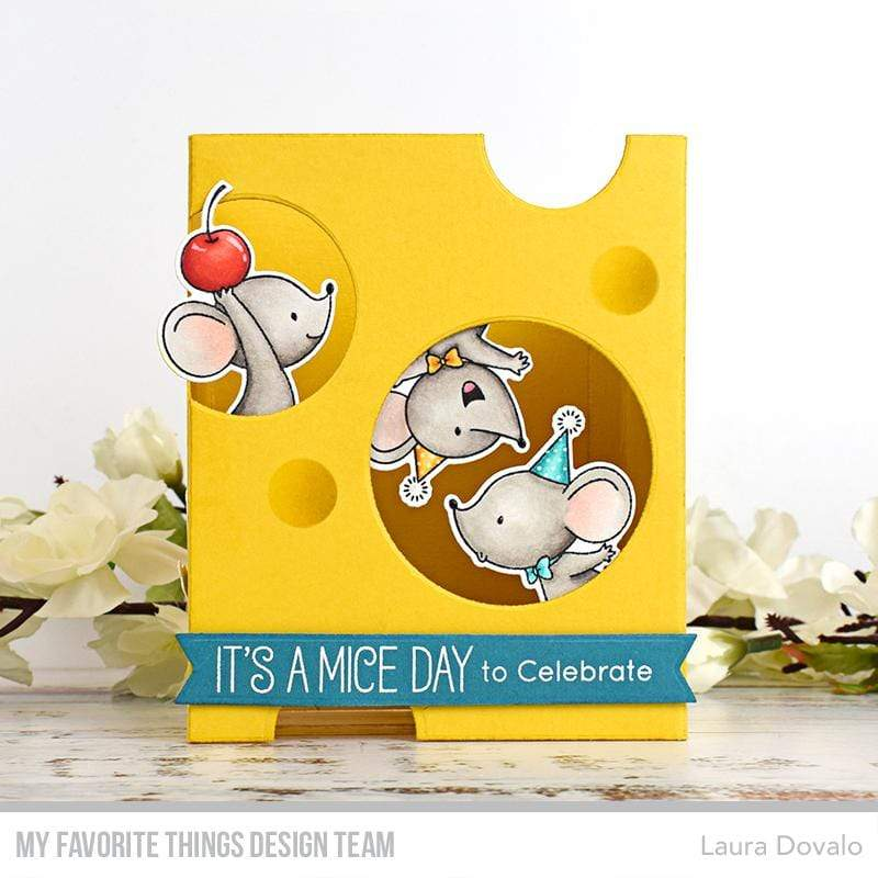BB Mice Day to Celebrate