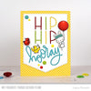 Birthday Brights Paper Pack