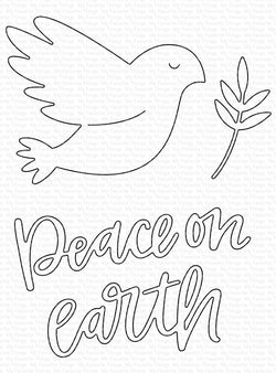 Peace on Earth Die-namics