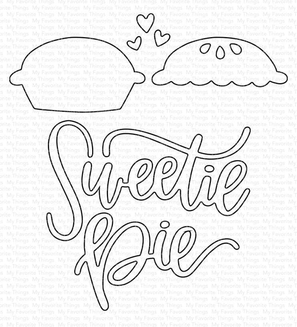 Sweet as Pie Die-namics