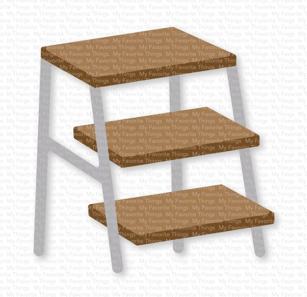 Stepladder Die-namics