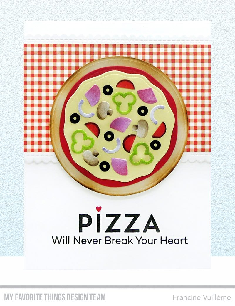 Pizza Maker Die-namics