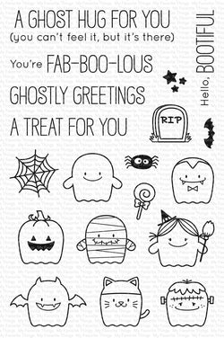 BB Fab-BOO-lous Friends
