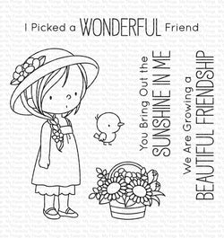 BB Bring Out the Sunshine
