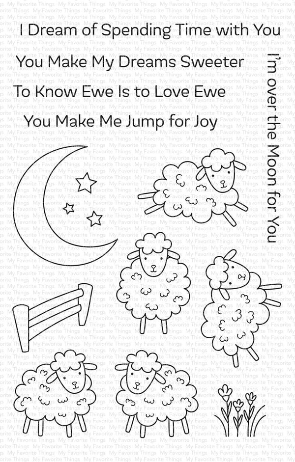 Over the Moon for Ewe