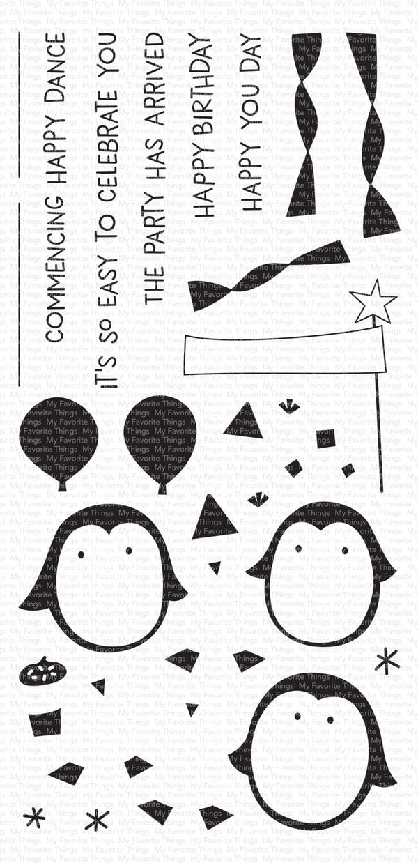 Party Penguins