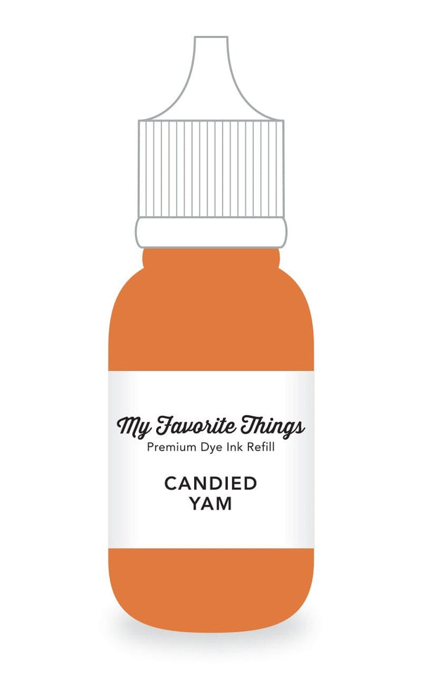 Candied Yam Premium Dye Ink Refill
