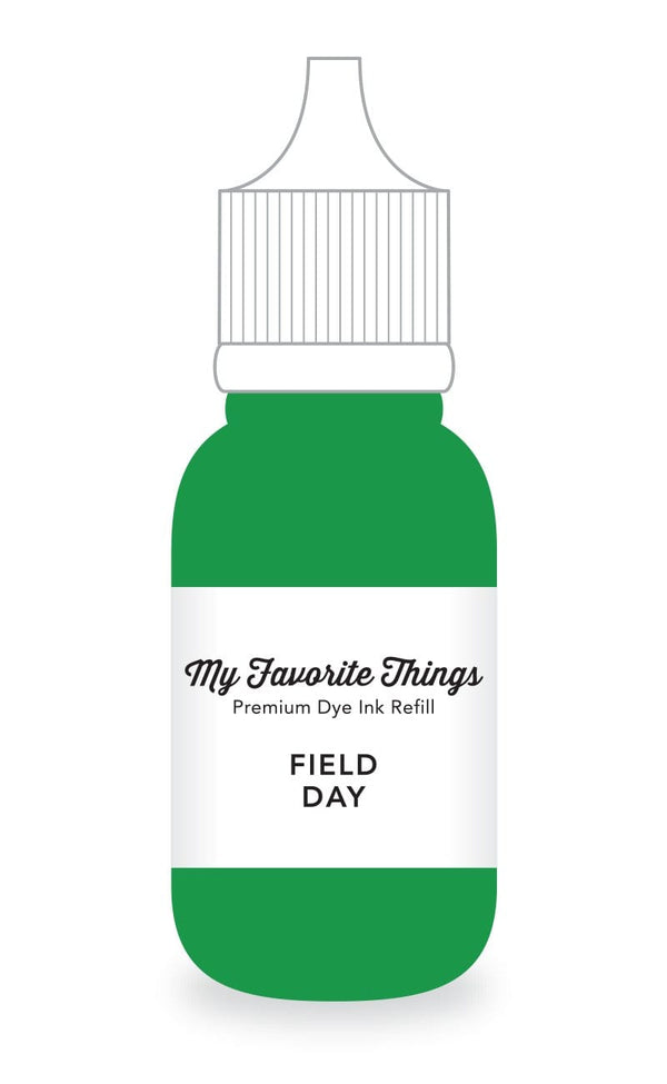 Field Day Premium Dye Ink Refill