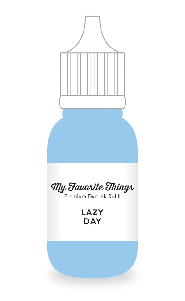 Lazy Day Premium Dye Ink Refill