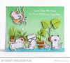 Cat & Plant Perches Die-namics