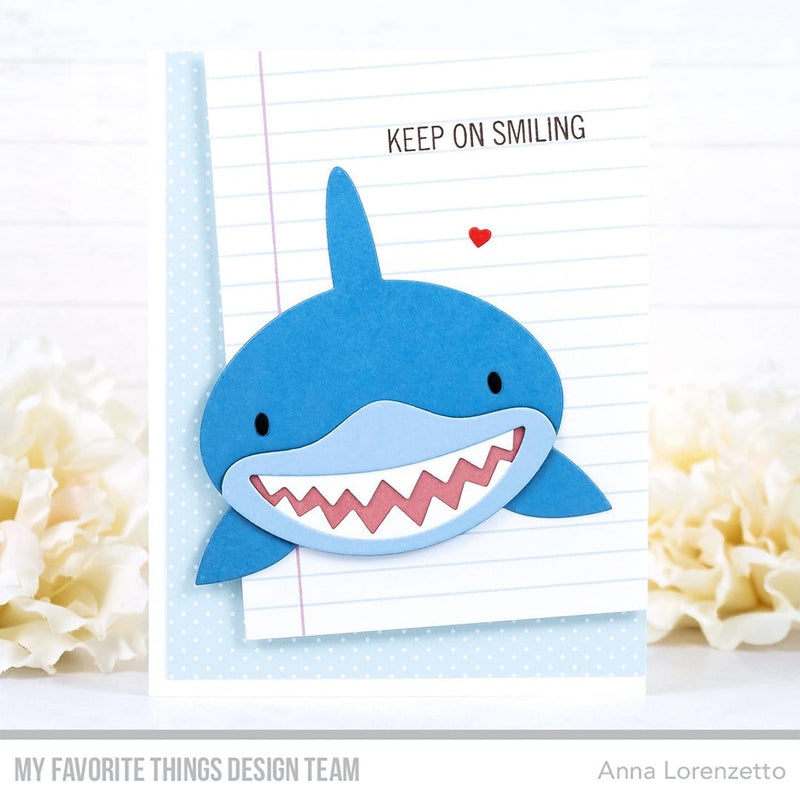 Sharky Sentiments