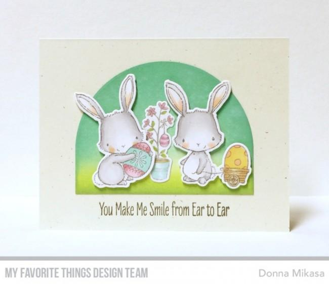 SY Easter Bunnies