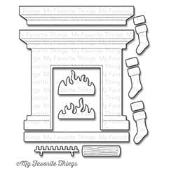 Fireplace Die-namics