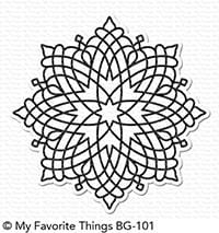 Captivating Mandala Background