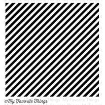 Bold Diagonal Stripes Background