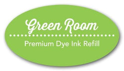 Green Room Premium Dye Ink Refill