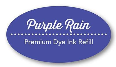 Purple Rain Premium Dye Ink Refill