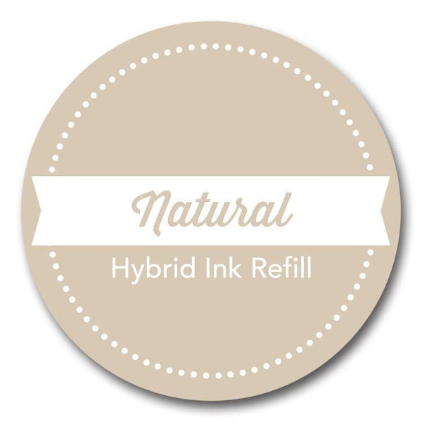 Natural Hybrid Ink Refill