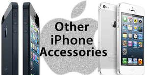 If you own iPhone you are really happy it is the best phones yet , Now you have all the accessories for a wonderful phone We offer you everything you need at a good price and deliver you within a short time .