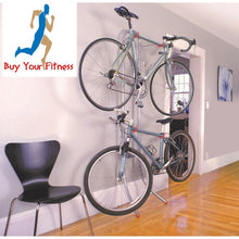 Load image into Gallery viewer, bike Gravity Stand Steel 2 The Art of Storage Michelangelo New