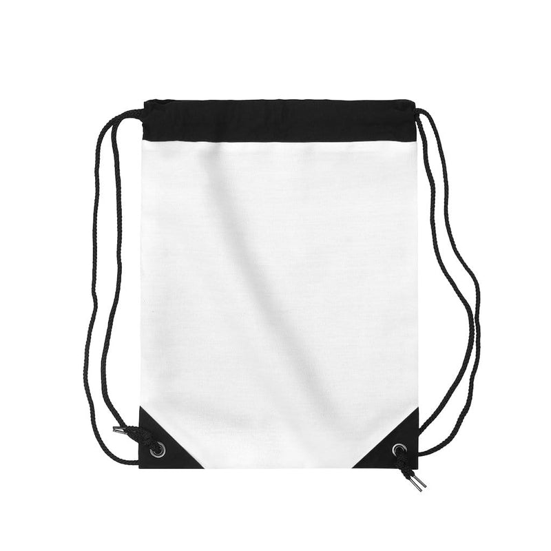 Speedster Custom Drawstring Bag