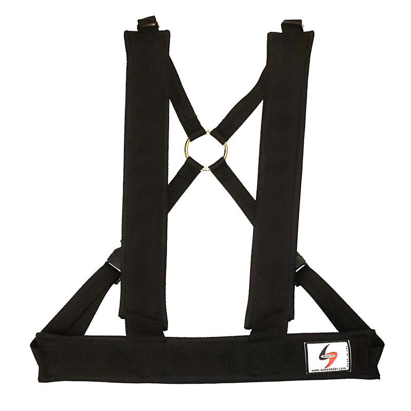 Speedster Dual Use Harness 6 Pack