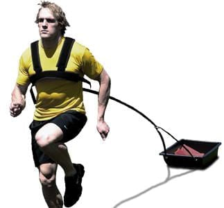 Speedster Resistance Training System