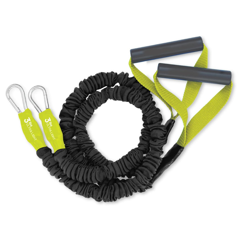 X-Over Resistance Bands