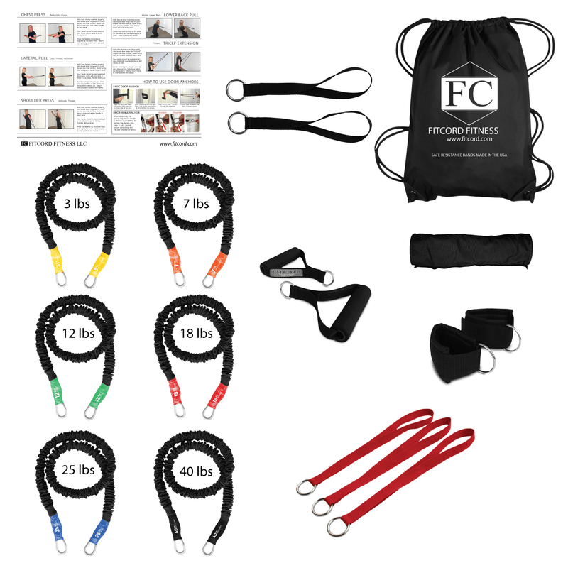 Body Sculpting Band Ultimate Kits