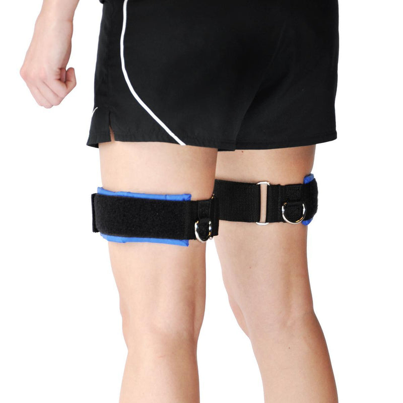High Knee Bounder Replacement Thigh Cuffs-Speedster Athletics-Speedster Athletics