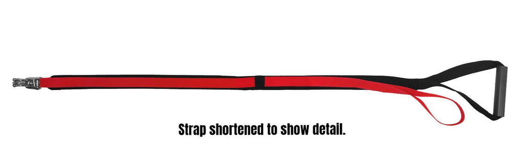 Power Break Away Release Strap (10ft)-vendor-unknown-Speedster Athletics