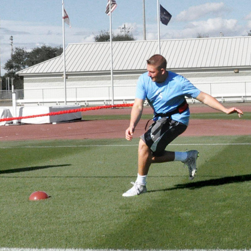 Pro Agility Speed Trainer-vendor-unknown-Speedster Athletics
