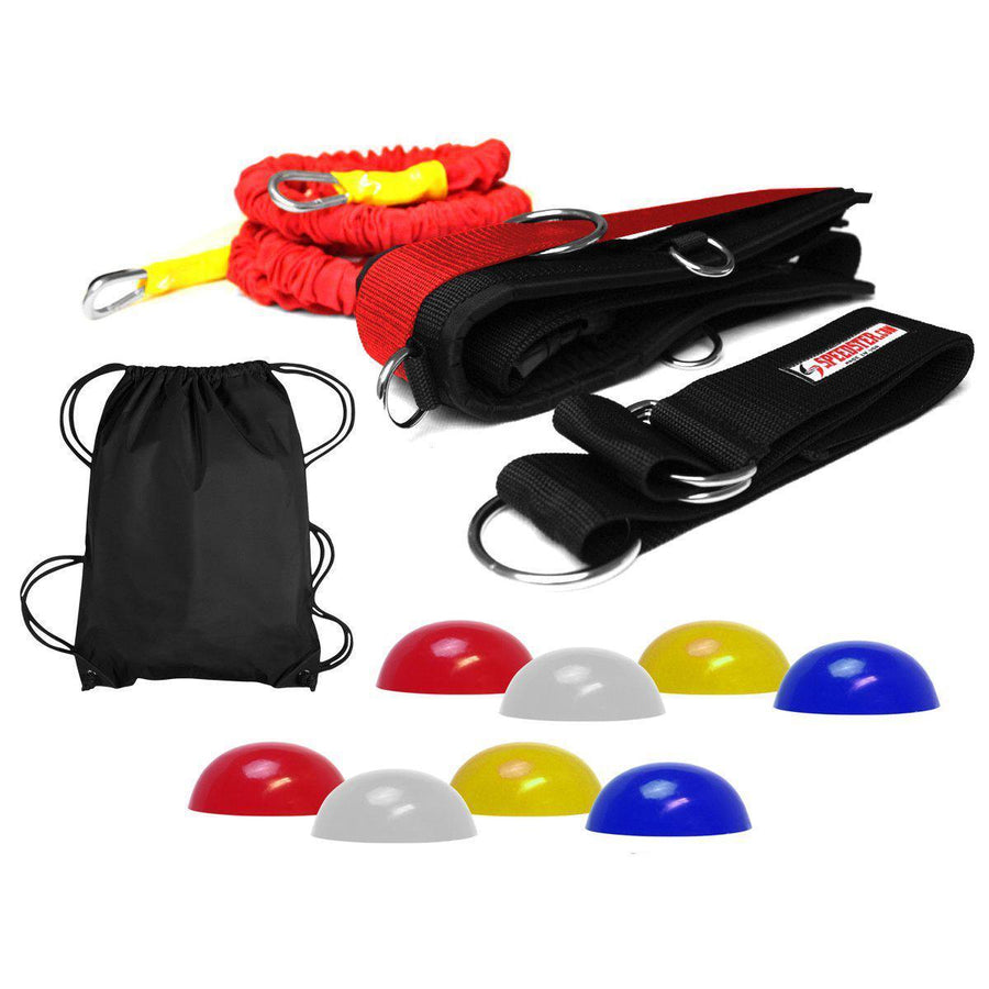 Pro Agility Speed Trainer | Speedster Athletic Equipment