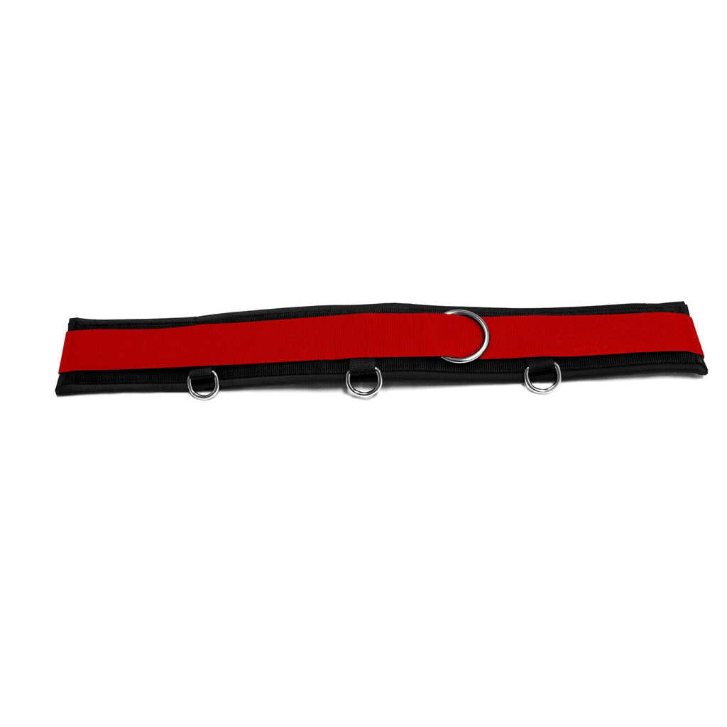 Pro Agility Waist Belt-vendor-unknown-Speedster Athletics