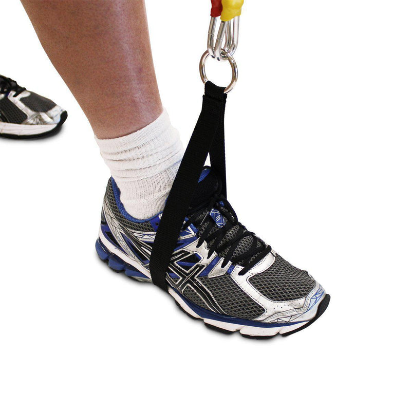 Sculpting Band Wrist/Foot Straps-vendor-unknown-Speedster Athletics