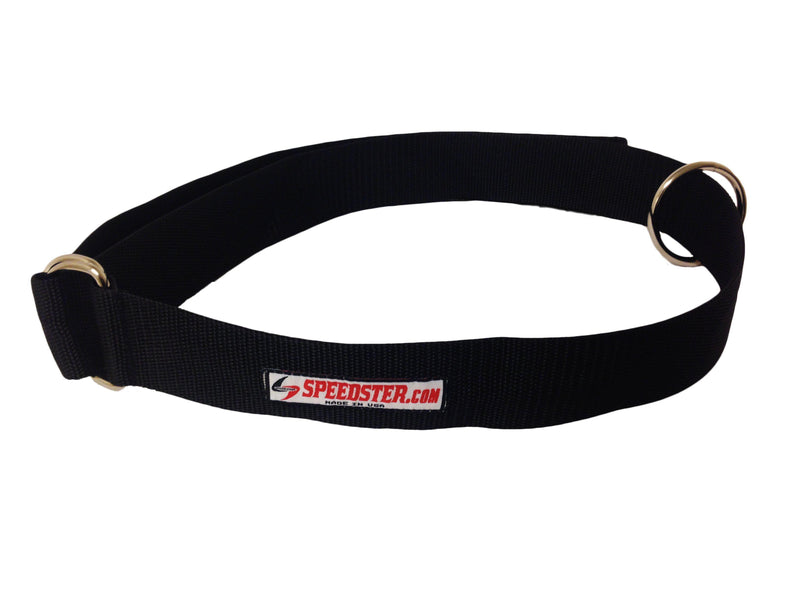 Speedster Dual Use Padded Belt