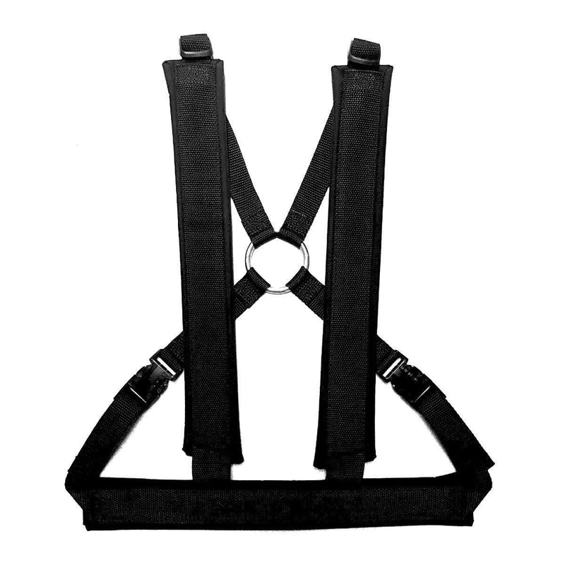 Speedster Dual Use Harness-vendor-unknown-Youth (Ages 7-12)-Speedster Athletics