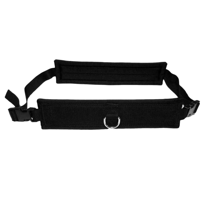Speedster Dual Use Padded Belt-vendor-unknown-Speedster Athletics