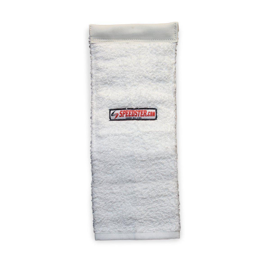 Speedster Hand Towel-vendor-unknown-White-Speedster Athletics