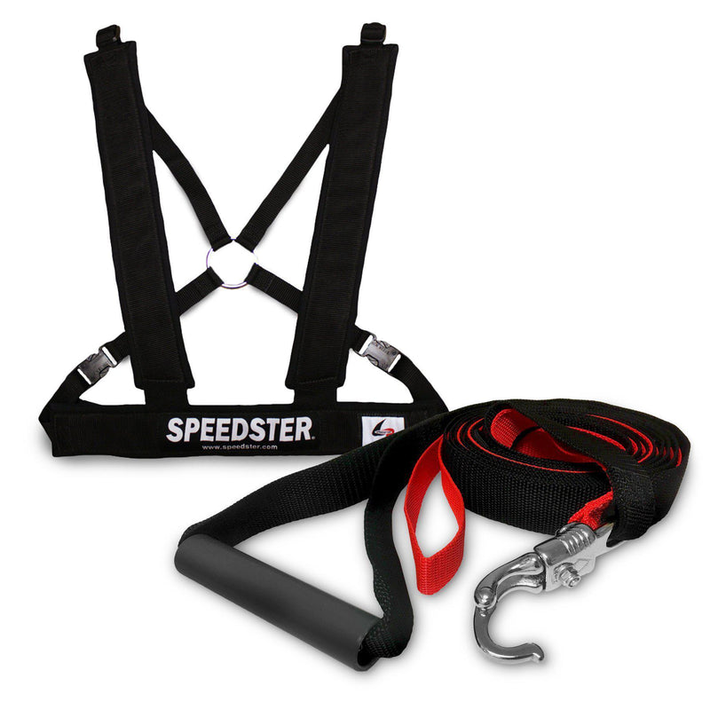 Speedster Power Break Away-vendor-unknown-Dual Use Harness-Speedster Athletics