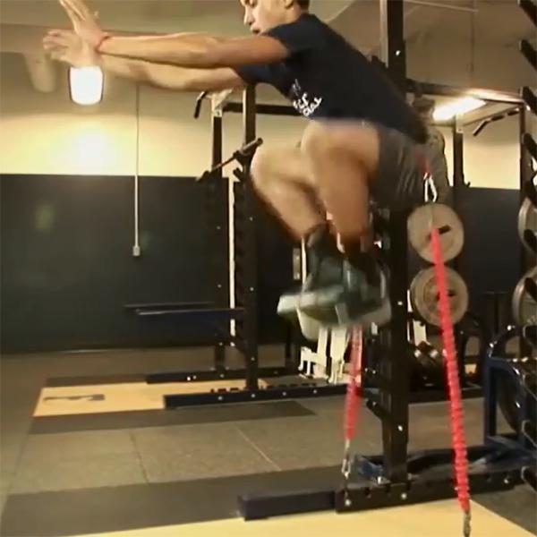 Speedster Power Rack System-vendor-unknown-Speedster Athletics