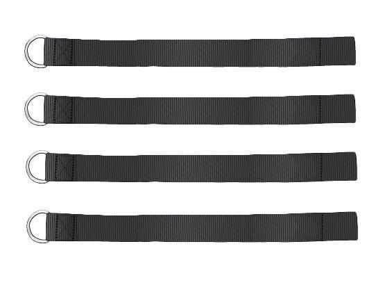 X-Over Facility Pack-Resistance Bands-Speedster Athletics-Speedster Athletics