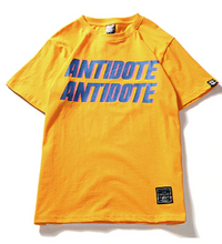 Load image into Gallery viewer, Antidote T-Shirt - Black Crown Fashion