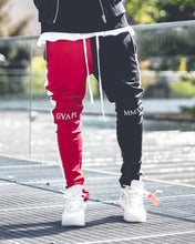 Load image into Gallery viewer, GVAPI MMXV Joggers - Black Crown Fashion