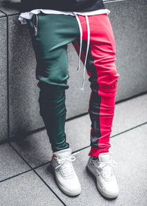 GVAPI MMXV Joggers - Black Crown Fashion