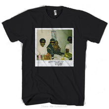 Load image into Gallery viewer, good kid, m.A.A.d city T-shirt - Black Crown Fashion