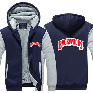 Backwoods Winter Jacket
