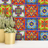Mexican Talavera Vinyl Decals