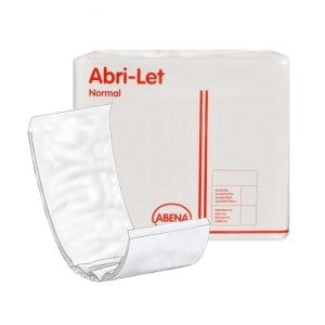 Disposable Products-Abena Abri-Let Booster Pads