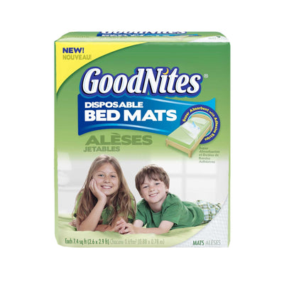 GoodNites Bed Mats